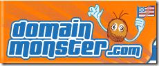 domainmonster me域名优惠码 仅$6.99首年