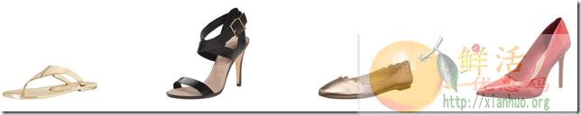 美国亚马逊6月优惠 精选夏季女鞋低至3折2015年