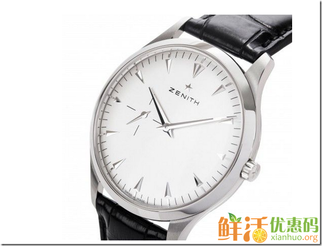 ZENITH 真力时 Elite Ultra Thin 03.2010.681/01.C493 男款机械腕表$2945